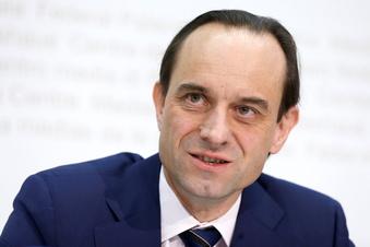 Schweizer Finanzaufseher wird Bafin-Chef
