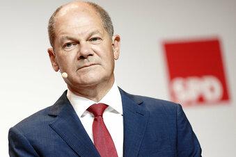 Scholz soll SPD-Kanzlerkandidat werden