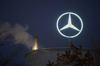 Daimler muss Diesel-Bußgeld zahlen