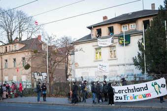 Dresden: Neuer Putzi-Prozess eingestellt