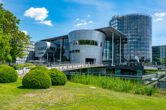 VW-Inkubator in Dresden öffnet wieder