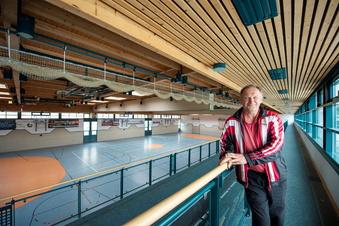 Wilsdruff hebt Gebühren für Turnhallen an