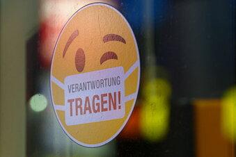 Dresden: Neue Corona-Regel in Bahnen