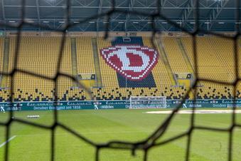 Ist Dynamos Aufstieg durch die Quarantäne gefährdet?
