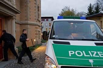 Goldhändler in Dresdner Finanzkrimi verwickelt
