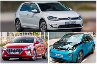 Benziner, Diesel, E-Auto – wer fährt am günstigsten?