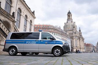 Polizei: Weniger Einsätze zu Himmelfahrt