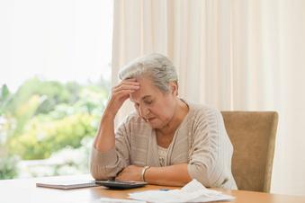 Ab wann müssen Rentner Steuern zahlen?