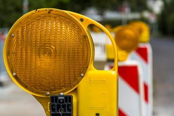 Heidenau: Die nächste Einbahnstraße