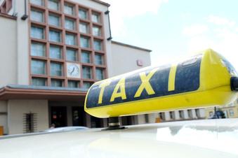 Maskenpflicht: Mehr Beschwerden gegen Taxifahrer