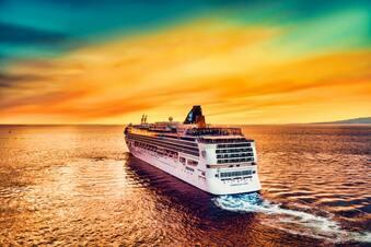 Kreuzfahrt trotz Corona