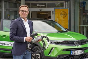 Kreis Bautzen: Verhaltene Nachfrage nach E-Autos
