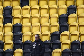 Soll die Fußball-Saison abgebrochen werden?