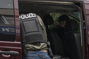 Viele vermisste Kinder in Sachsen