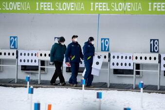 Biathlon: Hygienekonzept für WM kommt aus Deutschland