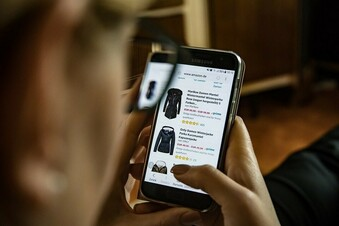 Online-Shop als Ladengeschäft Ergänzung