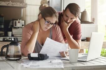Schuldenfalle: Rückkehr zur Normalität