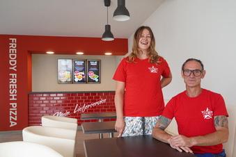 Pizzaservice in Bautzen mit neuer Adresse