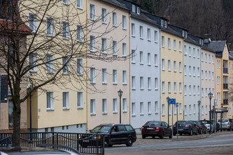 Leerstand belastet Dippser Wohnungsfirma