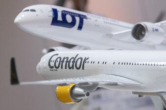 Polen lassen Condor-Übernahme platzen