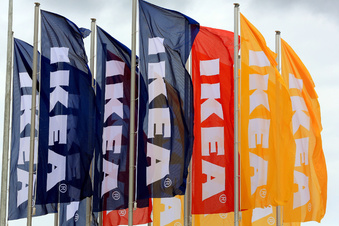 Ikea testet neues Ladenkonzept in Berlin