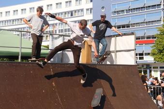 Streit um Bautzener Festival