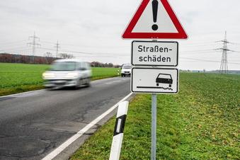 SOE: Hier werden Straßen repariert