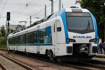 Rollen bald diese Batteriezüge zwischen Leipzig und Döbeln?