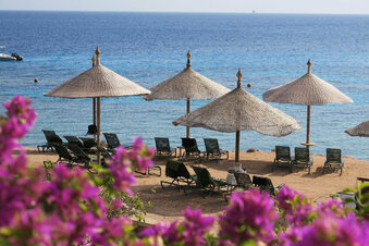 Ägypten fordert Ende der Reisewarnung