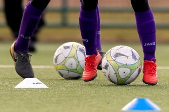 Fußball in SOE: Hoffnung für den Pokal-Wettbewerb