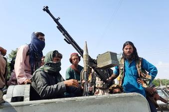 Die Taliban - noch gefährlicher als 2001