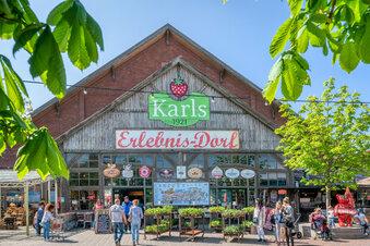 Karls Erlebnis-Dorf: Das sind die ersten Pläne für Döbeln