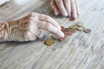 So soll die Extrarente das Rentenproblem lösen