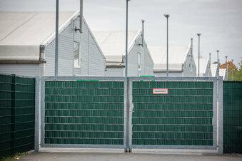 Corona-Ausbruch in Dresdner Flüchtlingsheim