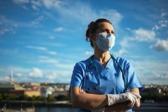 Wie Enbio gegen Coronavirus hilft