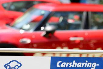 Corona erschüttert Carsharing-Geschäft