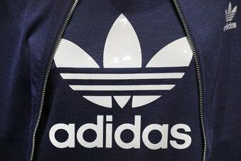 Adidas entschuldigt sich und zahlt Miete
