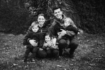 Wie Corona fast eine Arzt-Familie trennt