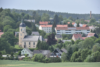 Fünf Fakten zu den Ortschaftsräten in Dippoldiswalde