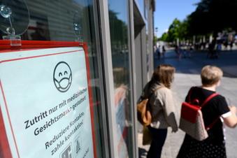 Corona: Inzidenz steigt in Deutschland kontinuierlich