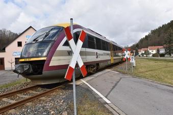Fährt die Städtebahn ab Montag wieder?