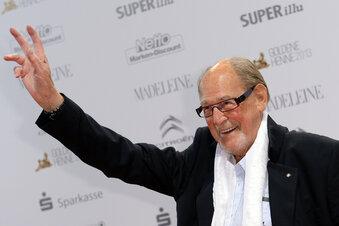 Herbert Köfer: Zweite Goldene Henne mit 99