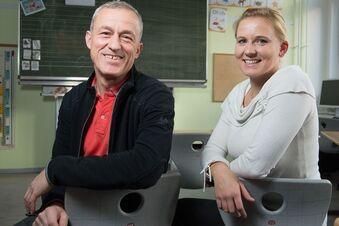 Neue Lehrerausbildung für Seiteneinsteiger