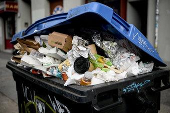 Ein Land, in dem kein Müll anfällt