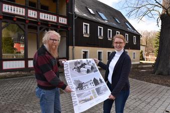 Winfriedhaus wird für Millionen umgebaut