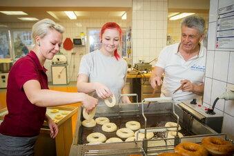 Bautzen verliert die Bäcker-Ausbildung