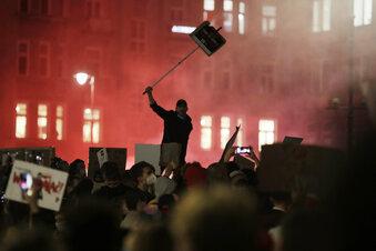 Polen: Frauen rufen zu Generalstreik auf