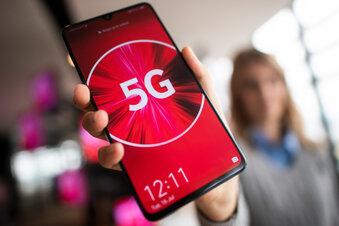 Vodafone entscheidet sich für Dresden