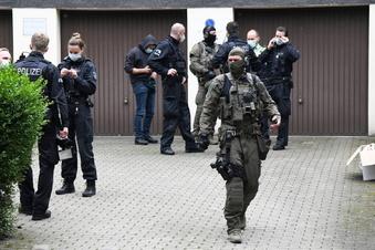 Schlag gegen organisiertes Verbrechen