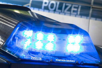 Drei Schwerverletzte nach Unfall in Leipzig